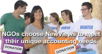 NGOs Choose NewViews
