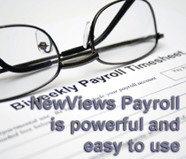 NewViews Payroll