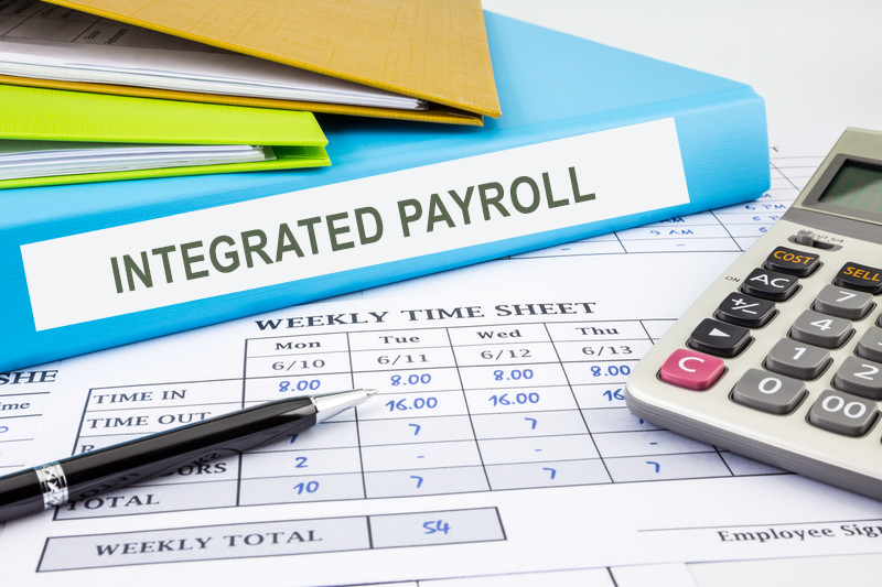 Integrated Payroll